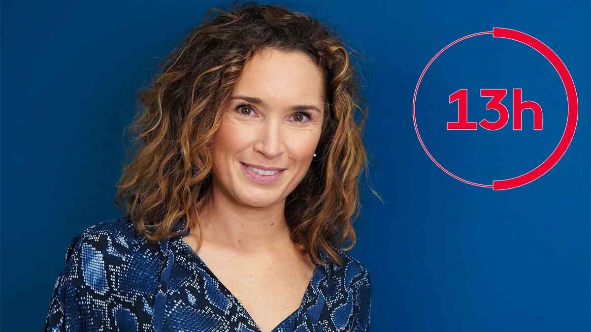 13H : départ programmé pour Marie-Sophie Lacarrau, la date gardée secrète par TF1