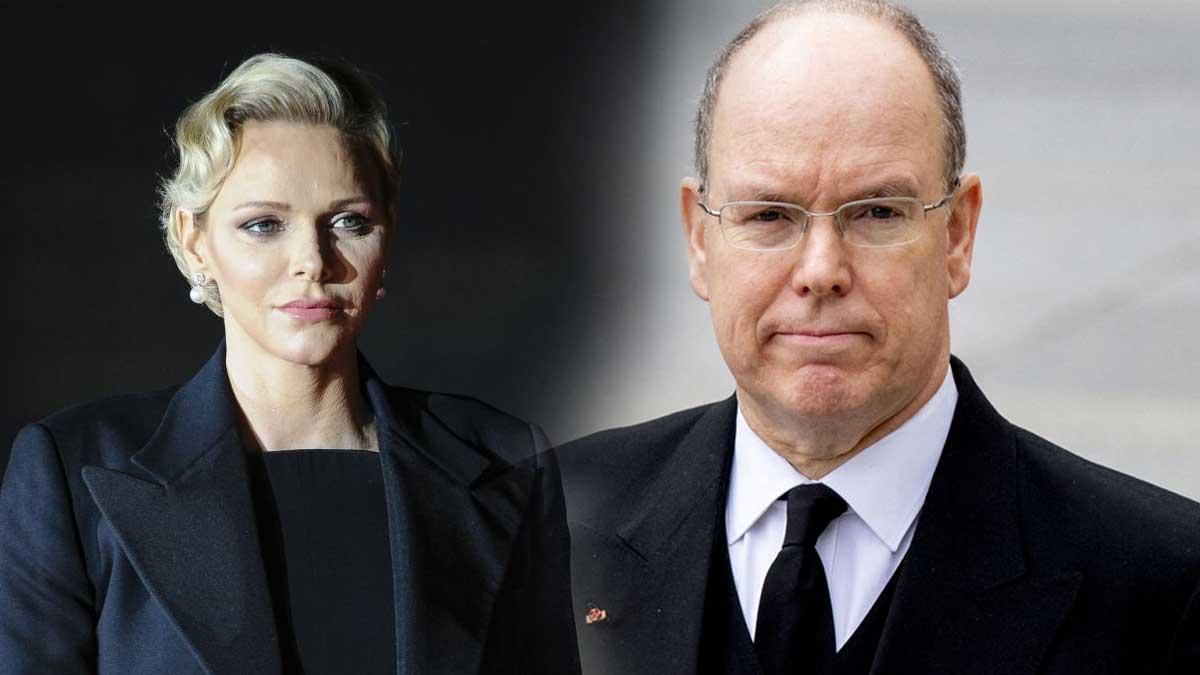 Albert de Monaco doit composer avec cette longue absence de Charlene, son état de santé inquiète !