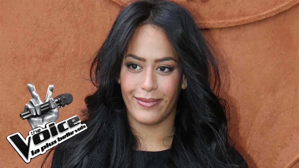 Amel Bent s'est lâchée comme jamais et a laissé échapper les secrets des coulisses de The Voice.