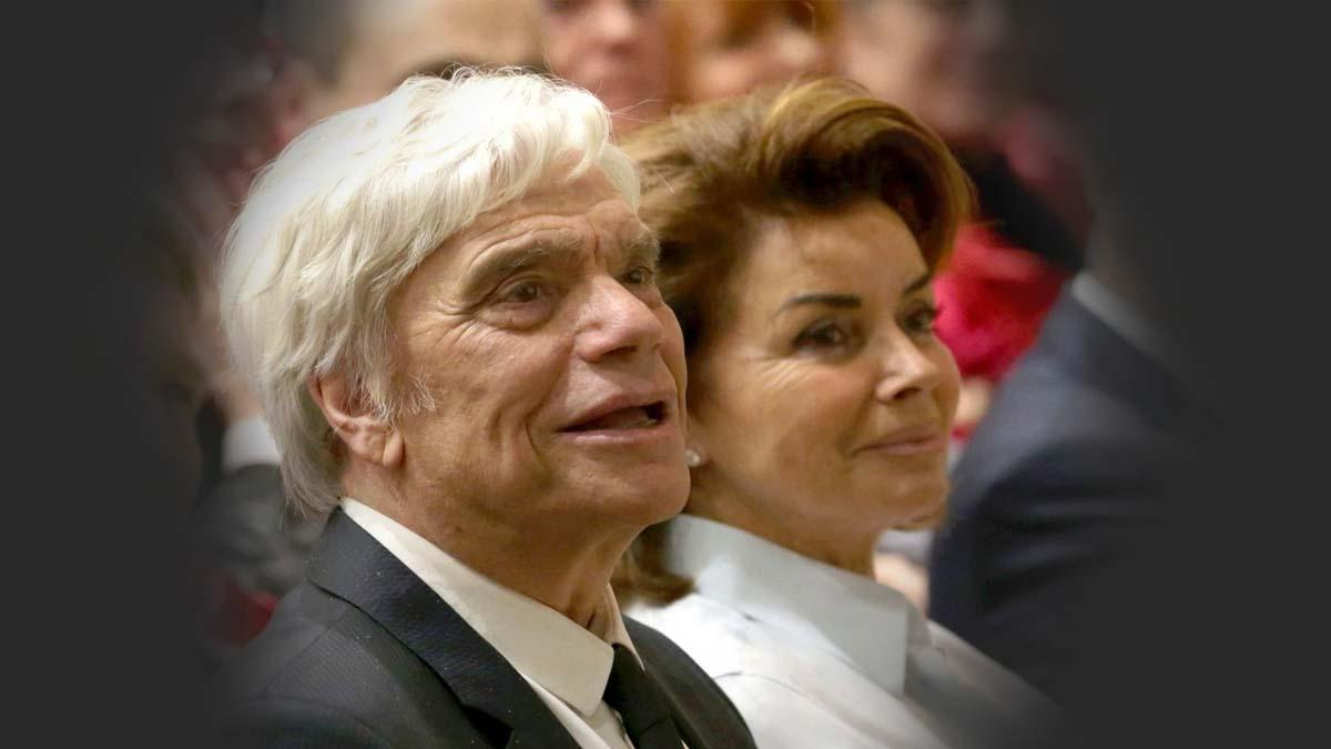 Bernard Tapie et son épouse Dominique expulsés ? Cette décision radicale de la justice !