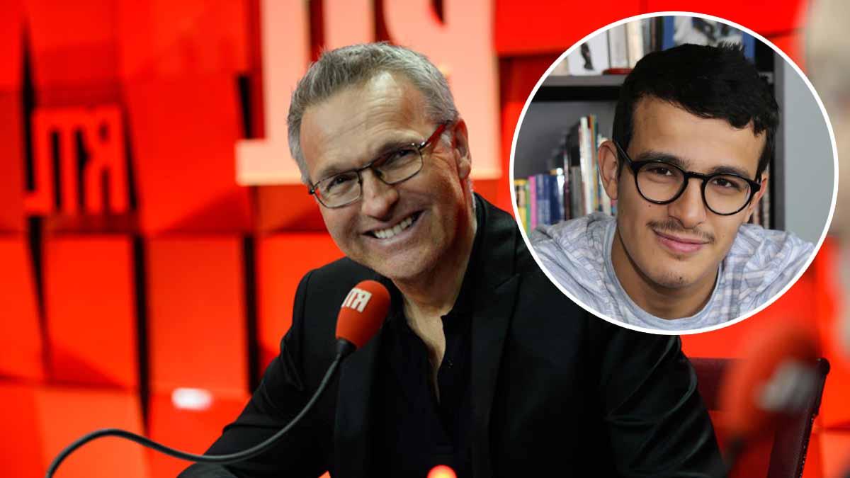 """""""Ce petit connard !"""" : Paul insulté par Laurent Ruquier en direct sur RTL"""