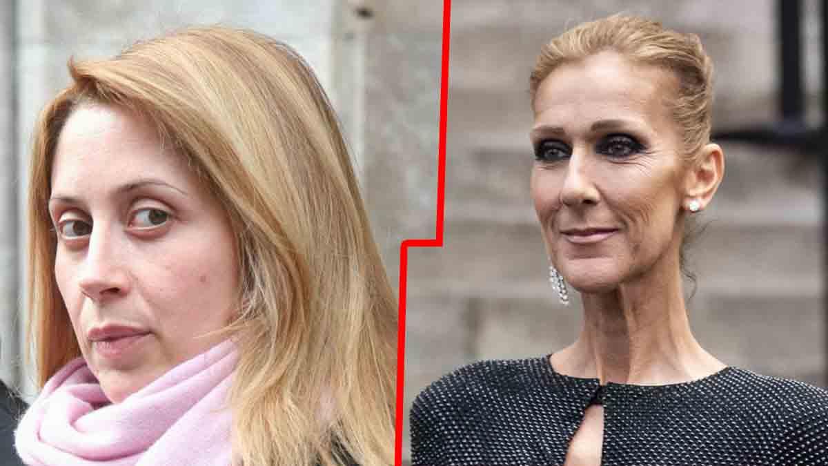 Céline Dion et Lara Fabian se lancent dans une guerre sans précédent