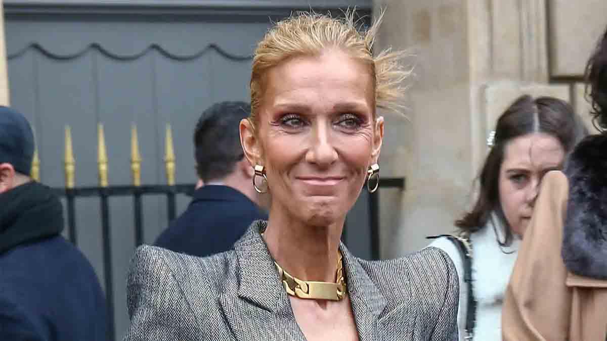 Céline Dion fait taire la rumeur de ruine et s'offre un jet privé à 35 millions !