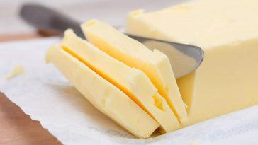 Cette erreur potentiellement dangereuse pour notre santé que l'on commet tous avec le beurre