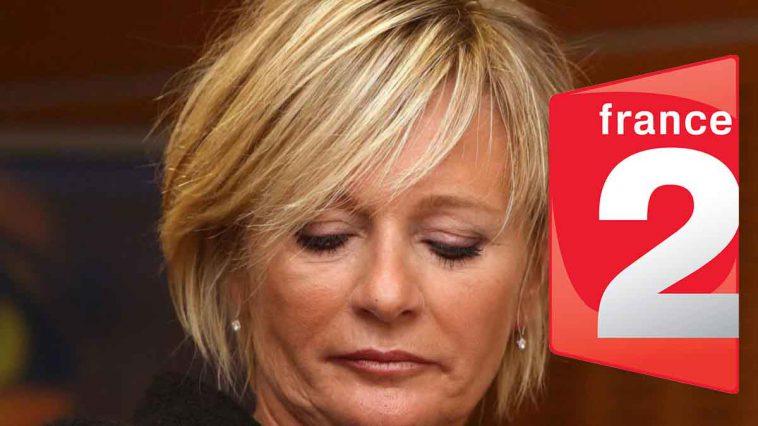 Cette grosse déception de Sophie Davant sur France 2 !