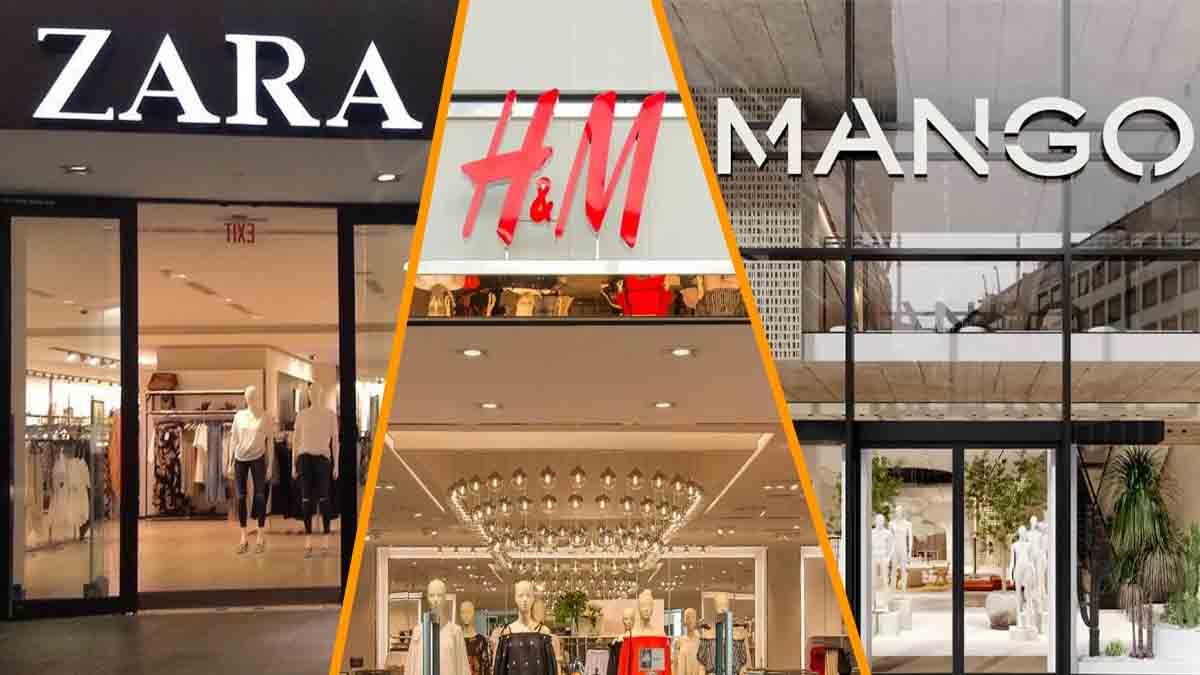 H&M, Mango, Zara: Les maillots de bain à adopter ce 2021 pour être stylée cet été