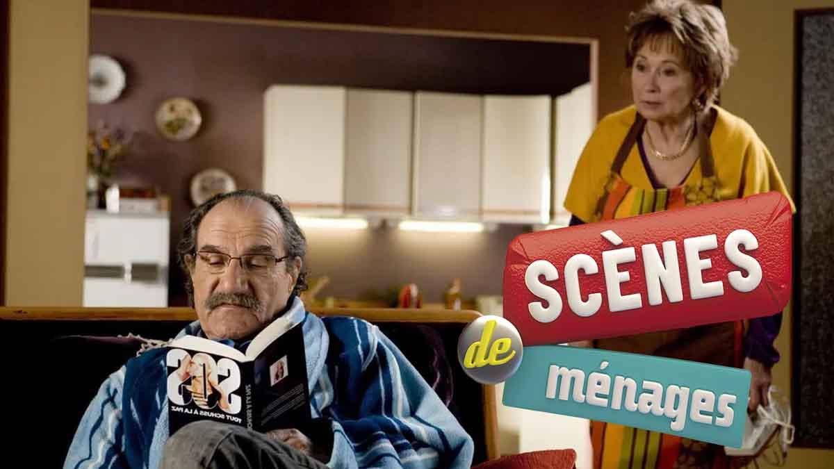Huguette et Raymond (Scènes de ménages) sacrifiés sur M6, ce rebondissement inattendu !
