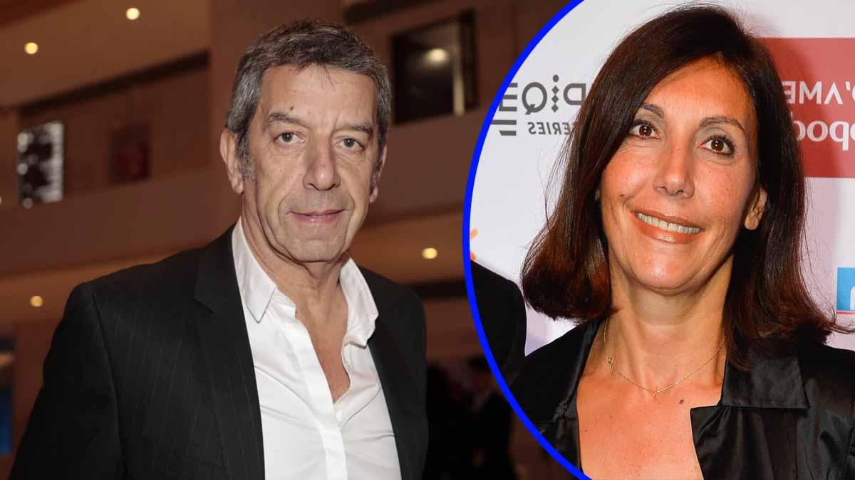 Jalousie, engueulade : voici ce qu'on ignore tous sur Nathalie, la femme de Michel Cymes !