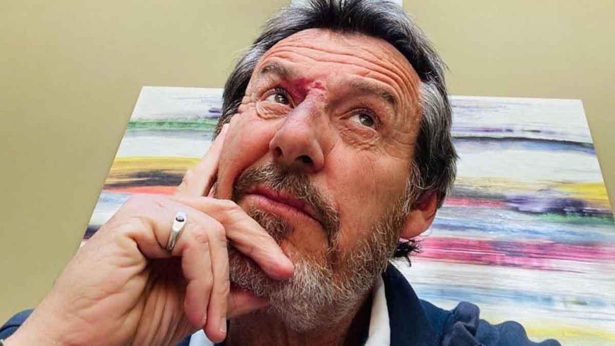 Jean-Luc Reichmann ne se remet pas encore de la disparition de cet être cher !