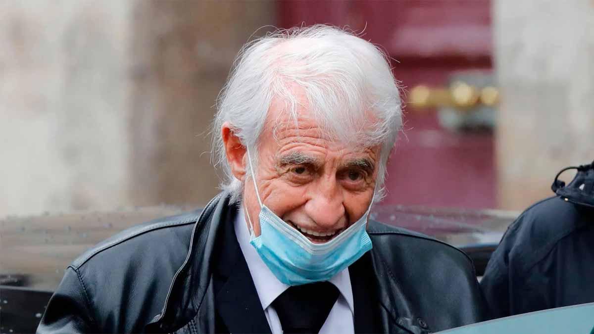 Jean-Paul Belmondo en proie à de graves problèmes de santé ?
