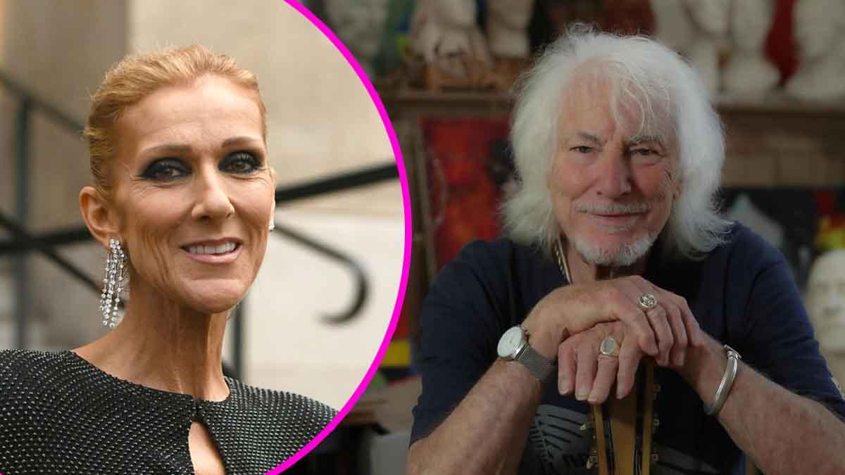 La fois où Hugues Aufray sauve Céline Dion de la mort !