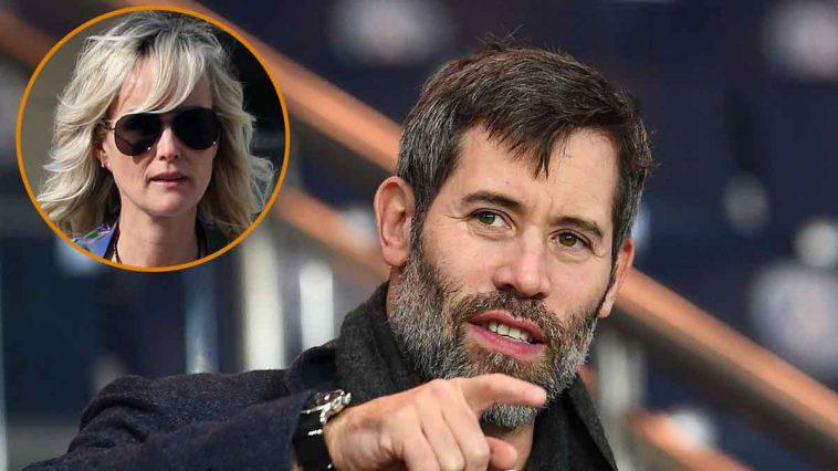Laeticia Hallyday séparée de Jalil Lespert : l'acteur s'éclate à jamais !