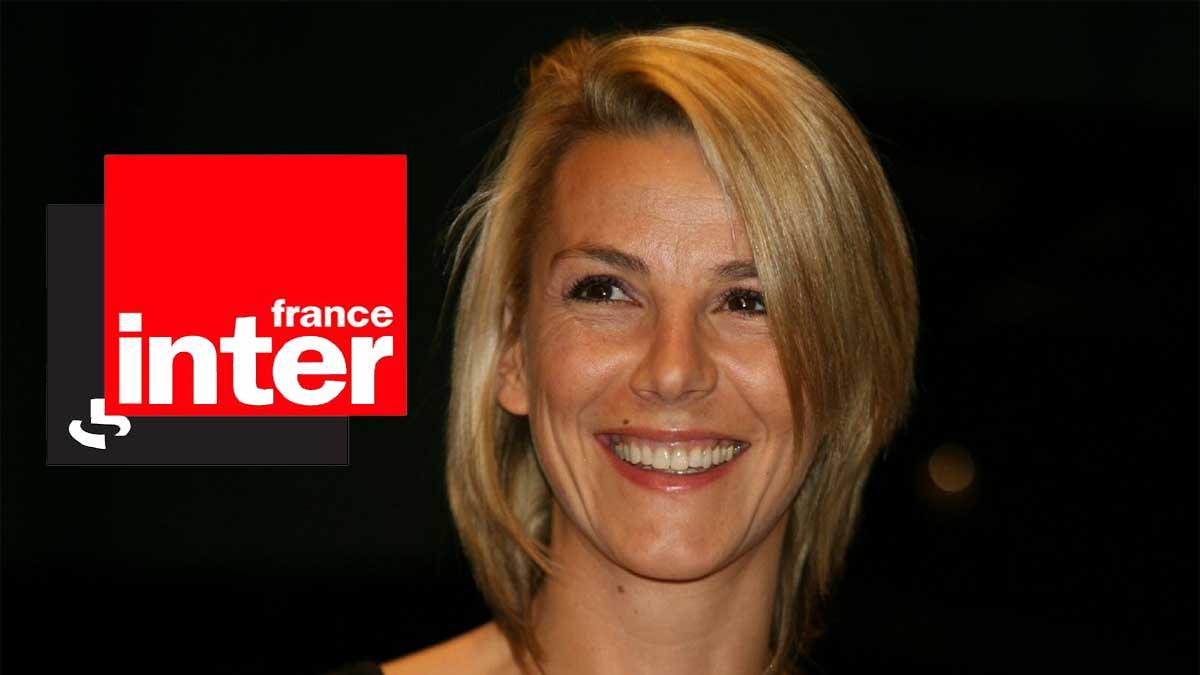 Laurence Ferrari critiquée vivement sur les ondes de France Inter !