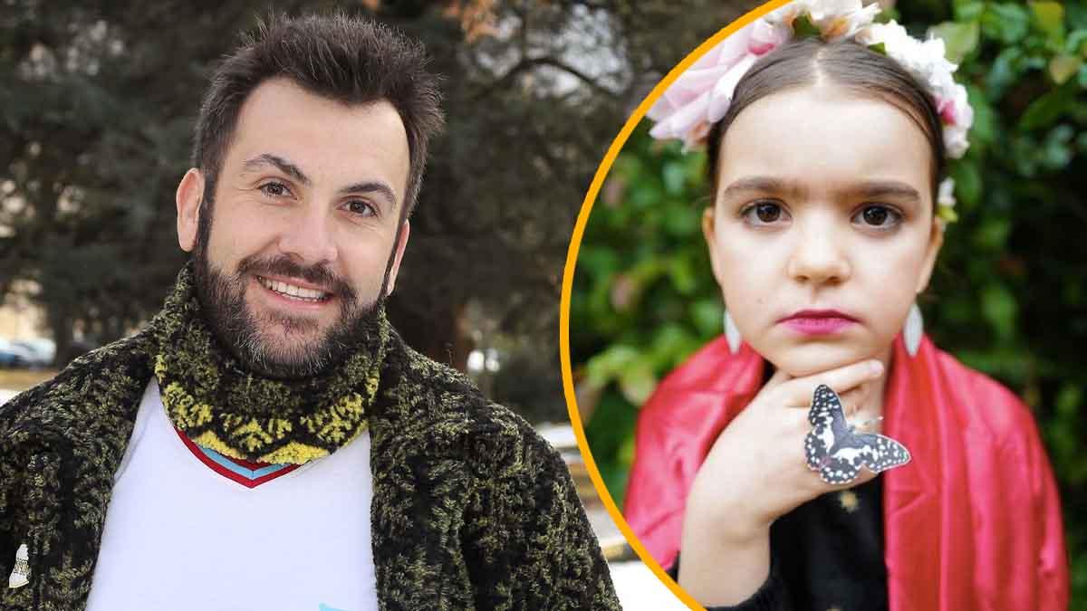 Laurent Ournac : ses confidences surprenantes sur sa fille Capucine !