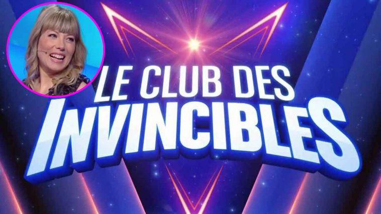 Le club des invincibles : la production grillée ! Mélanie Page découvre la grosse bourde !