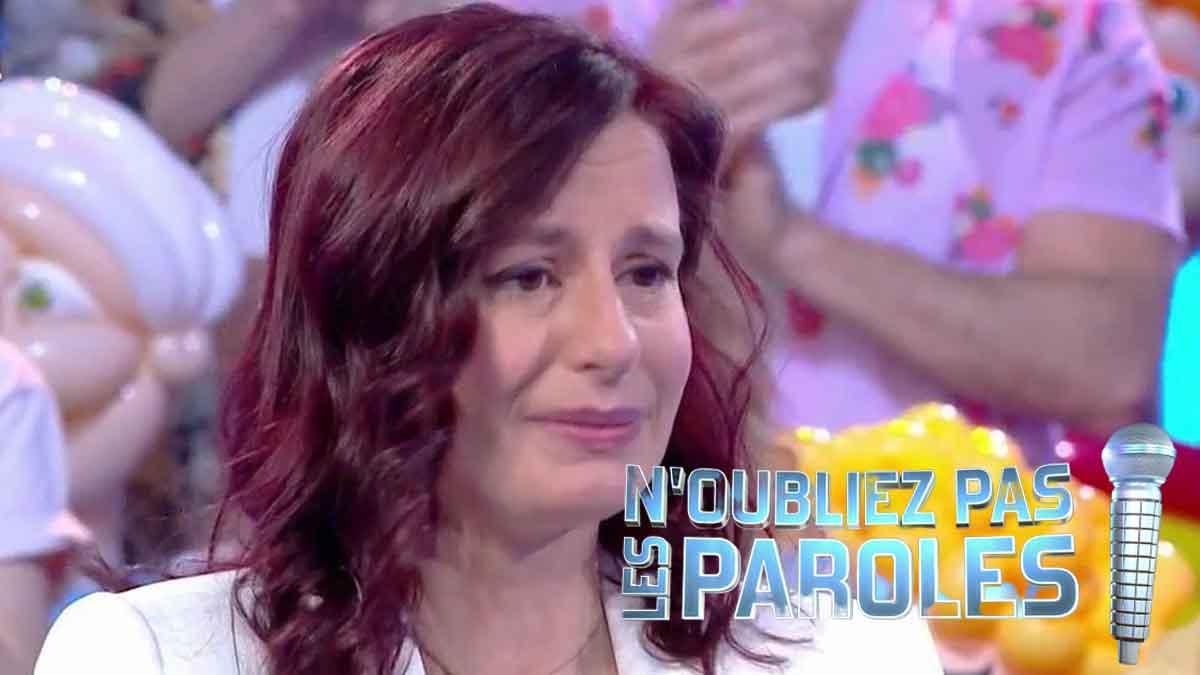 Léa (N'oubliez pas les paroles) : en larmes, elle prend une décision radicale