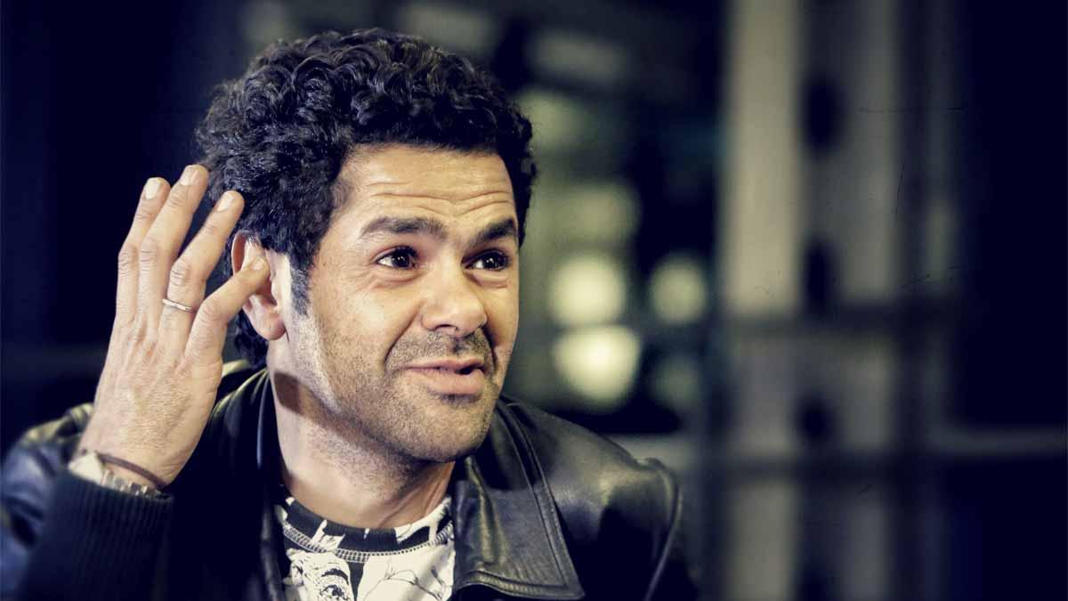 Les touchantes confidences de Jamel Debbouze sur l'accident qui lui a valu sa main