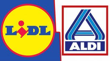 Lidl et Aldi : qui des deux enseignes est la moins chère ?
