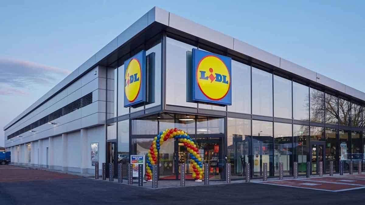 Lidl met en vente un jacuzzi de marque pour 4 personnes à un prix promo !