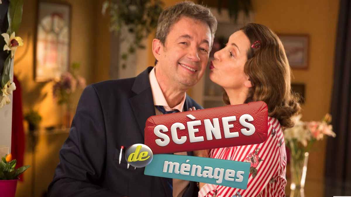 Liliane et José (Scènes de ménages) : ce départ forcé du couple sur M6