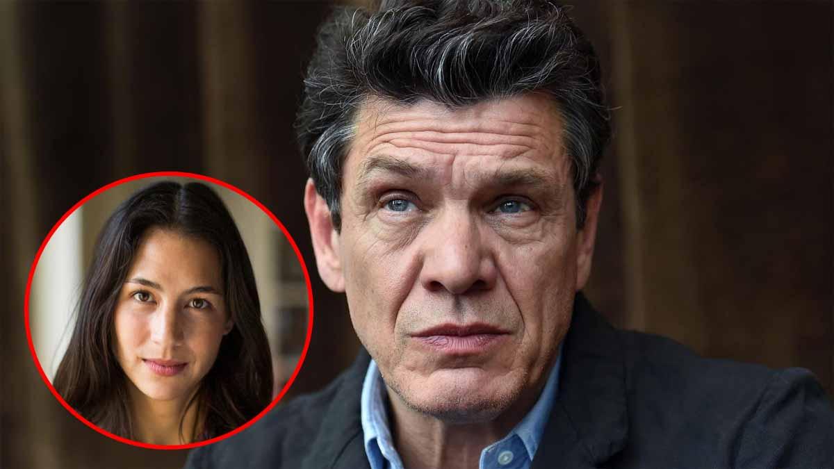 Marc Lavoine brise le silence sur sa différence d'âge avec sa très jeune compagne Line Papin !