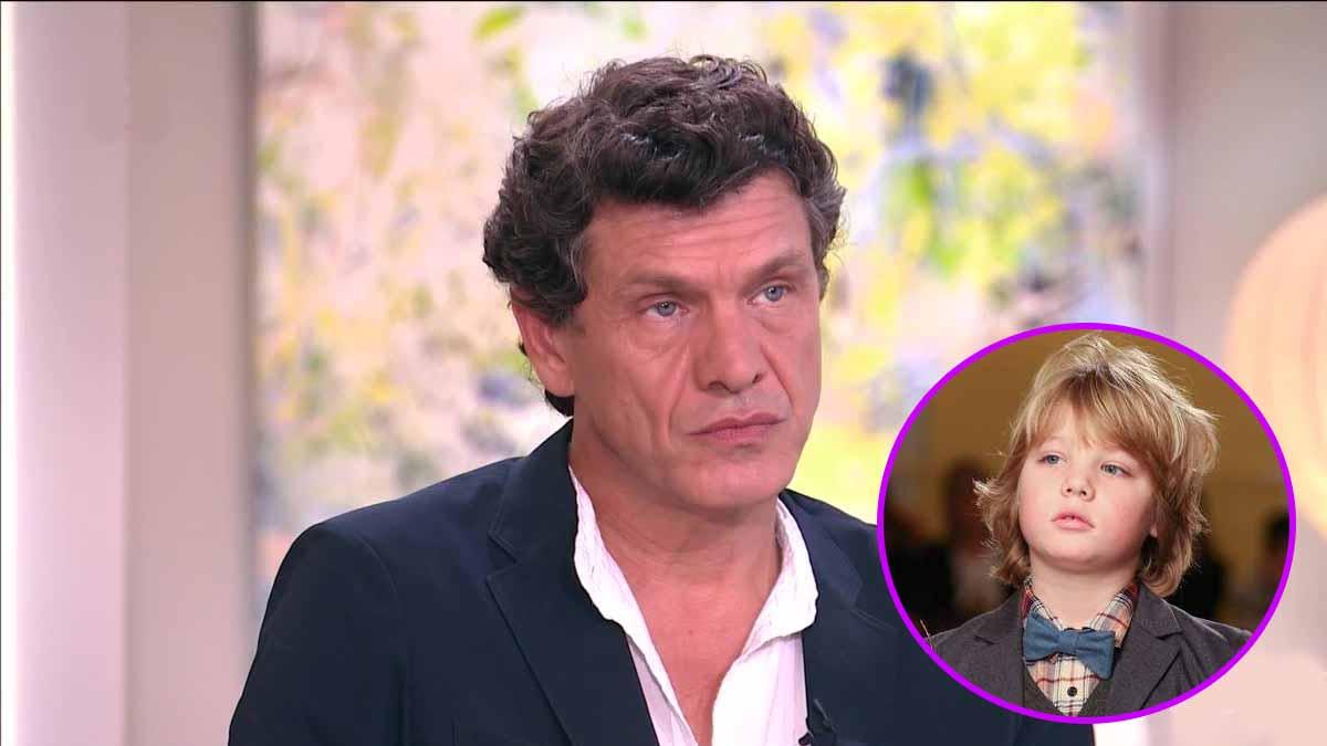 Marc Lavoine : le coach de The Voice bouleversé, son fils admis à l'hôpital