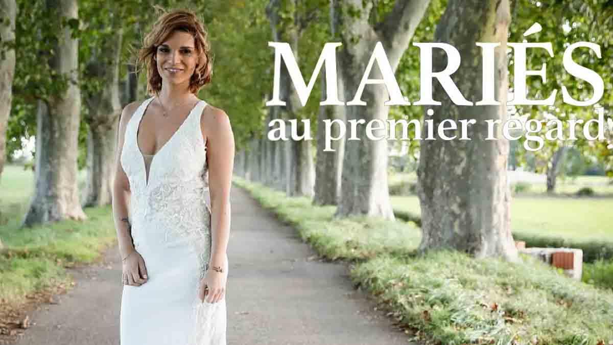 Marianne (Mariés au premier regard) dévoile les violences conjugales dont elle a été victime !