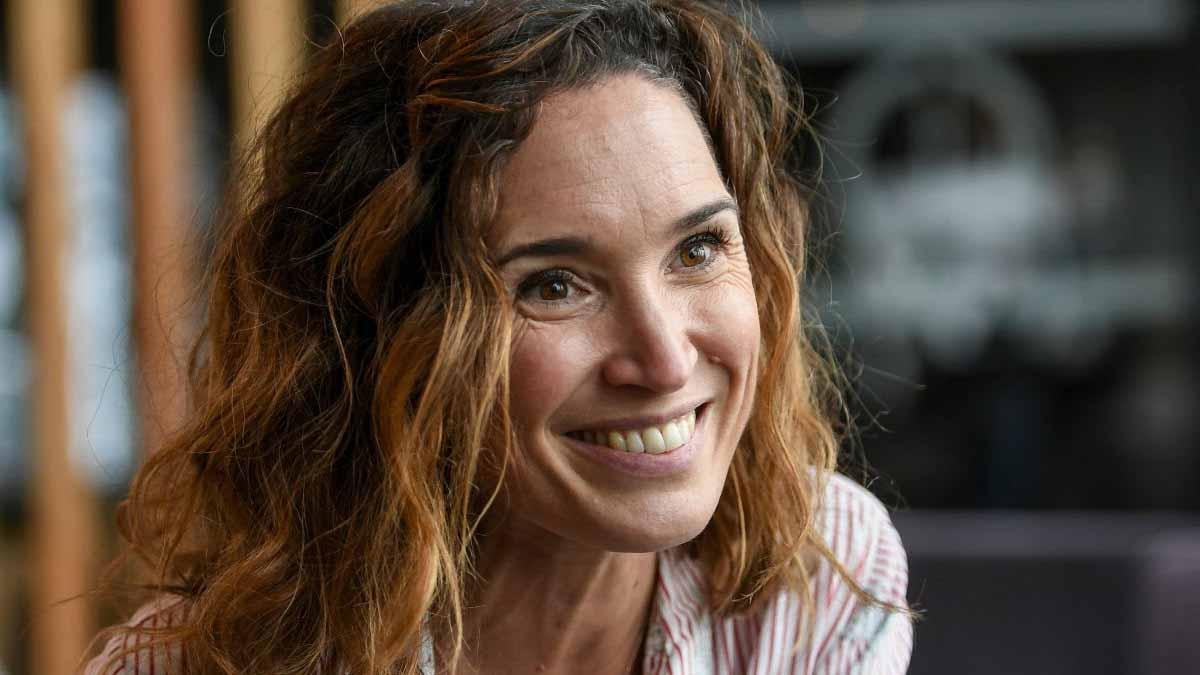 Marie-Sophie Lacarrau en vacances, elle dévoile ses plus grosses craintes