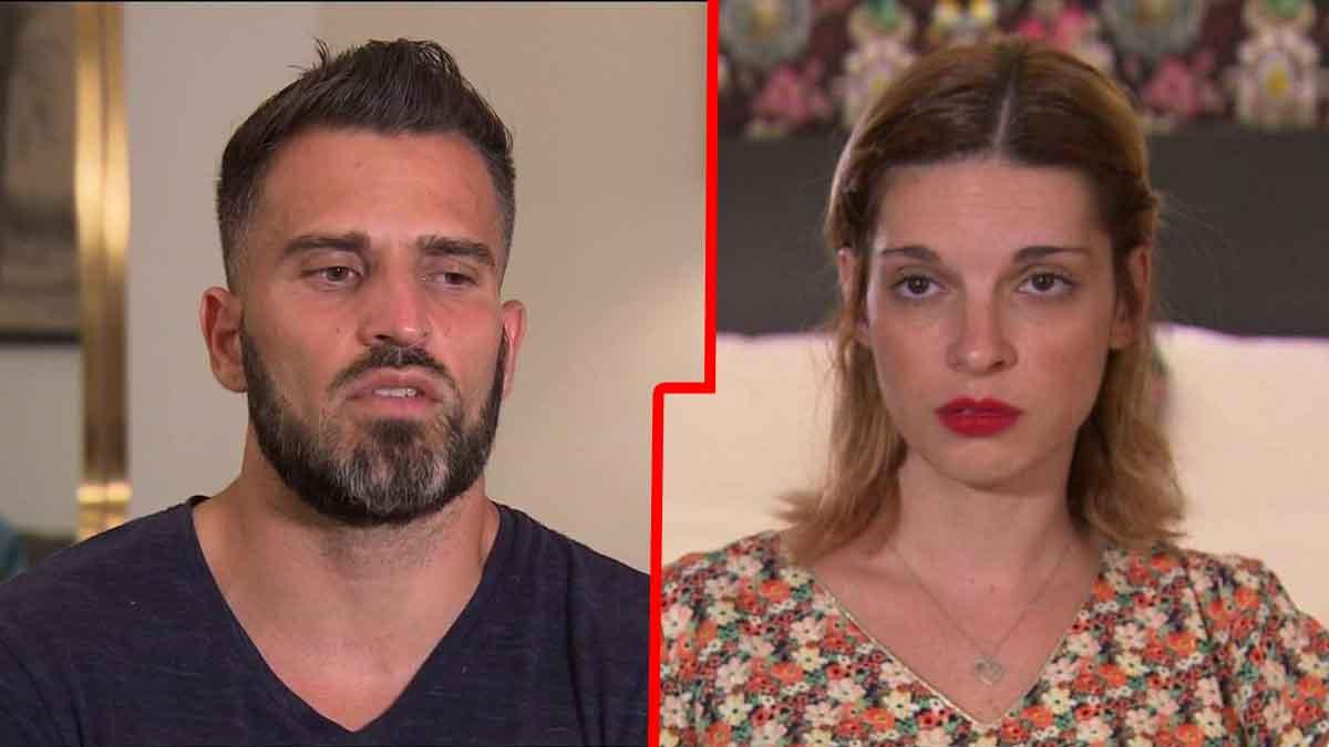 """Mariés au premier regard 5 : Marianne révèle avoir """"peur"""" d'Aurelien !"""