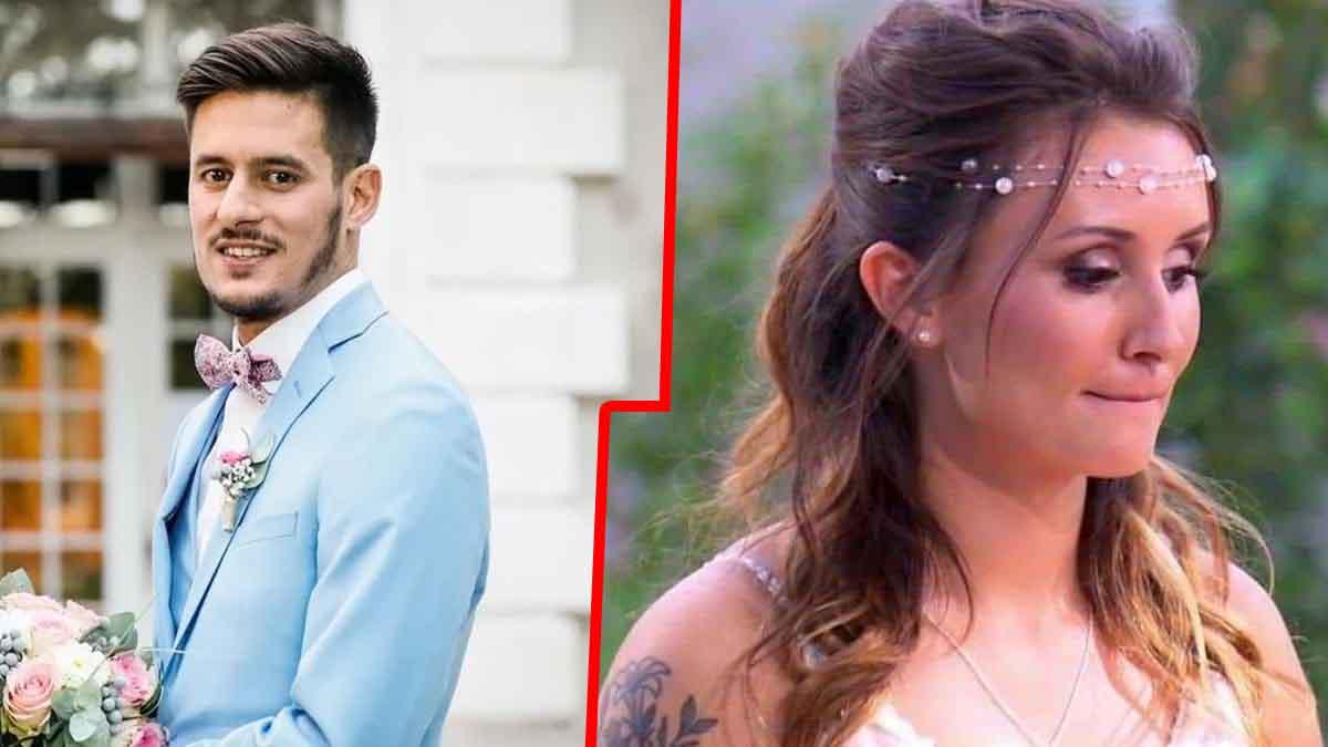 Mariés au premier regard : Emeline révèle enfin la véritable raison de sa rupture avec Frédéric !