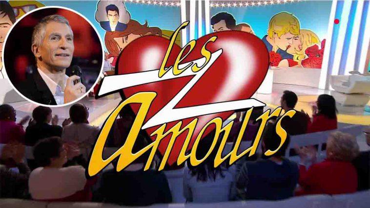 Nagui récupère la case horaire des Z'amours pour un nouveau jeu !
