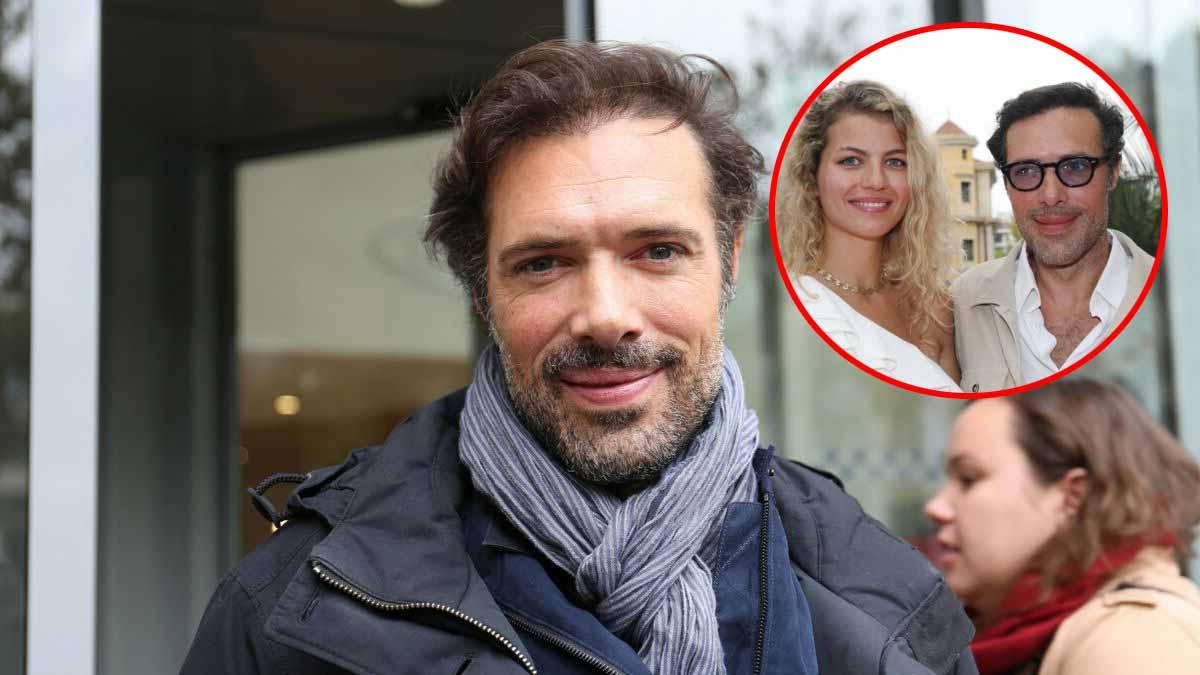 Nicolas Bedos officialise son couple avec Pauline Desmonts, nouvelles révélations sur sa chérie !