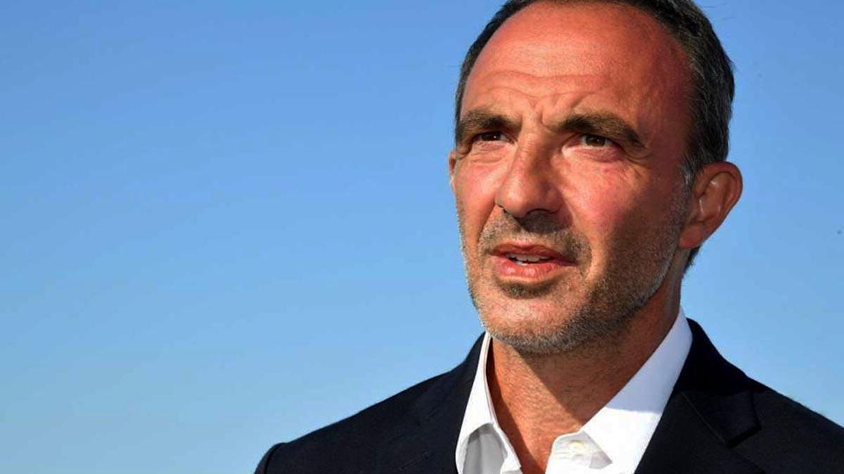 """Nikos Aliagas : ces """"six ans de combat"""" contre un mal incurable"""