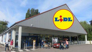 Nouveau chez Lidl : l'enseigne allemande sort une lampe SANS électricité