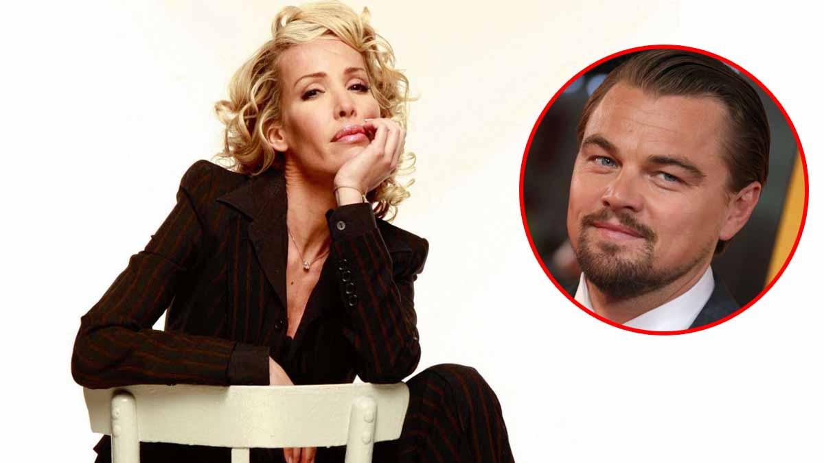 Ophélie Winter choquée après sa terrible expérience avec un proche de Leonardo DiCaprio