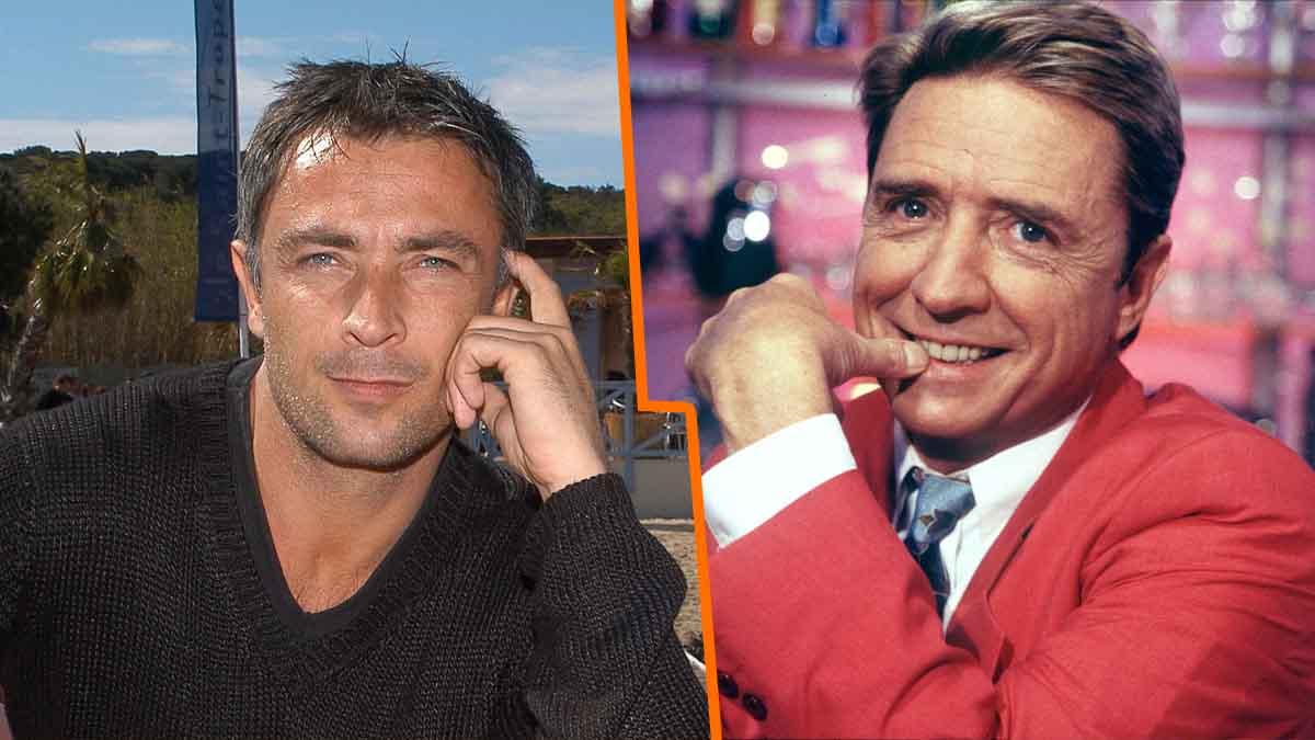 Pascal Sevran et Frédéric Deban : cet homme qu'ils ont tous deux aimés !