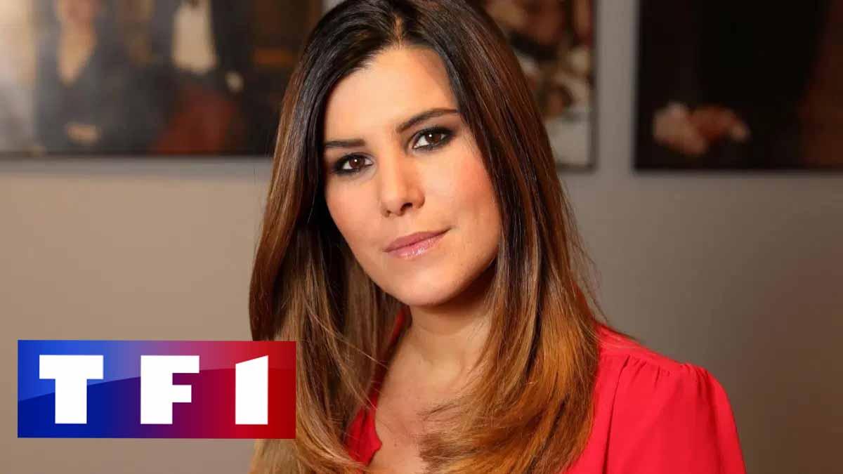 Pointée du doigt pour son rôle secondaire dans TF1, Karine Ferri répond cash !