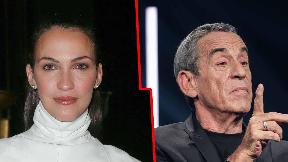 « Réduite au rôle de potiche », Linda Hardy rompt le silence et dézingue Thierry Ardisson !