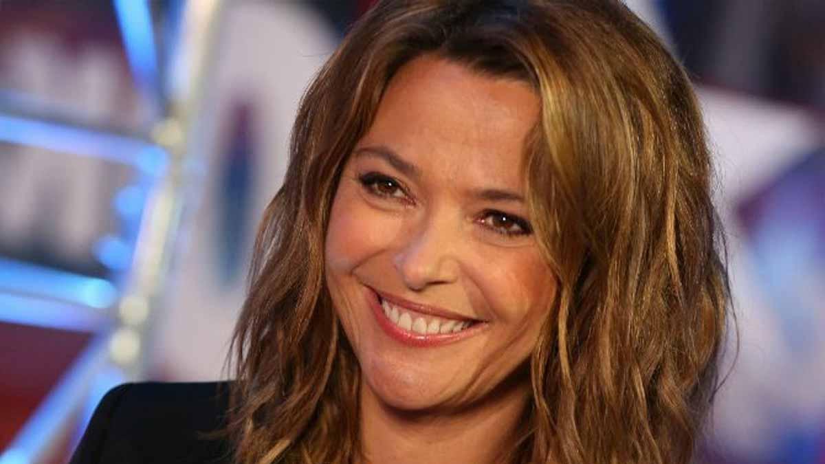 Sandrine Quétier révèle son mirobolant salaire sur TF1