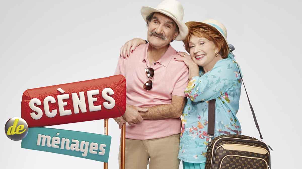 Scènes de ménages condamnée : Huguette et Raymond obligés de plier bagage