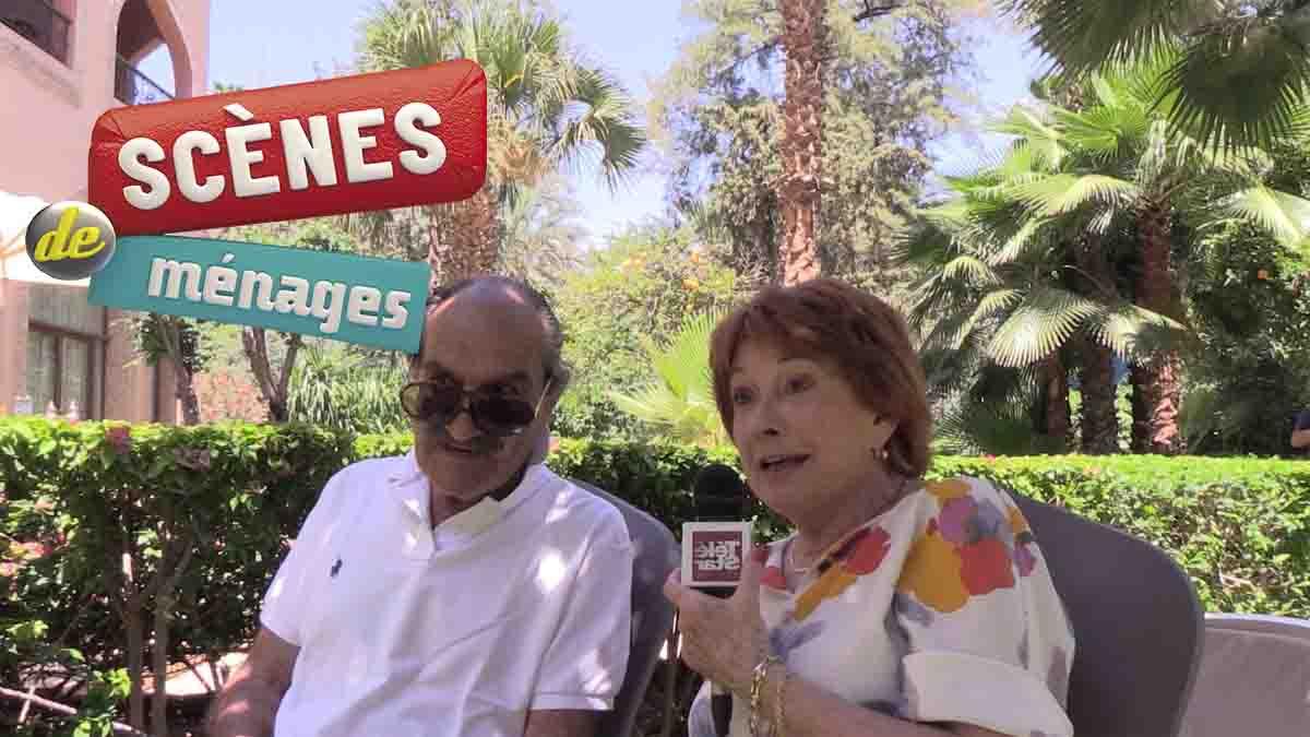 Scènes de ménages : Huguette et Raymond brutalement exclus de M6 !