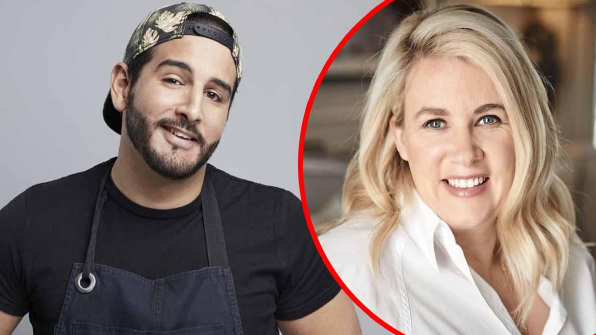 Top Chef 2021 : Hélène Darroze s'emporte sur Mohamed