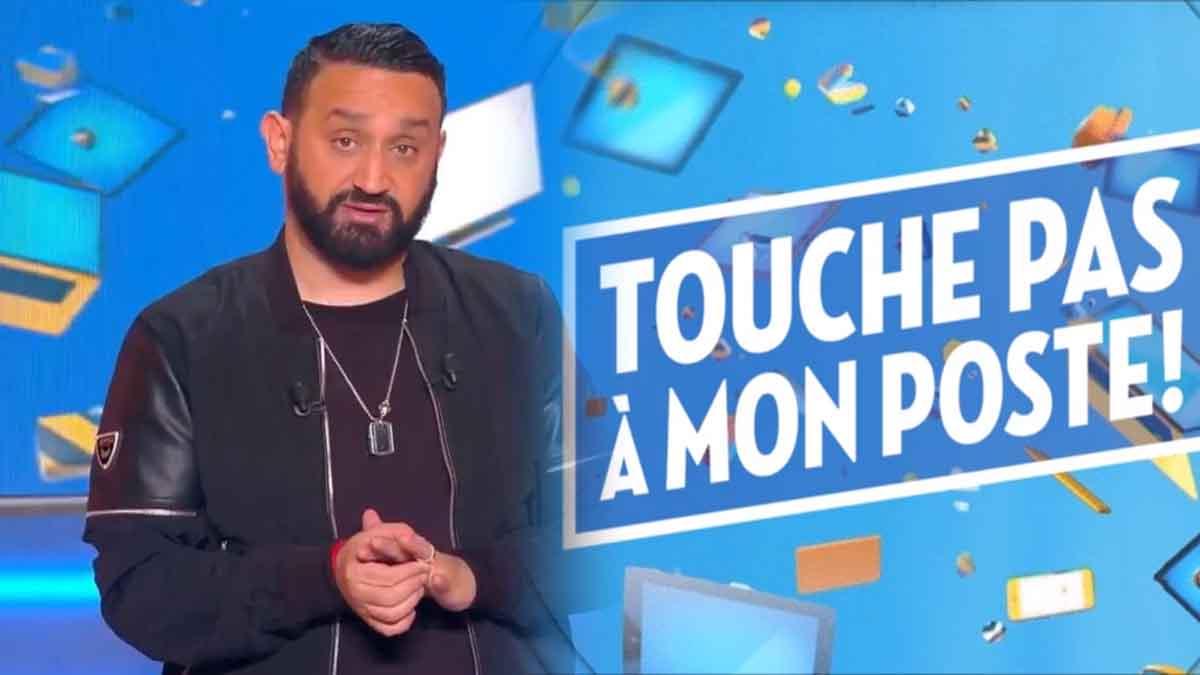 TPMP : Cyril Hanouna menace de virer un chroniqueur du talk-show