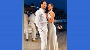Iris Mittenaere et Diego El Glaoui ce mariage qui fait jaser !