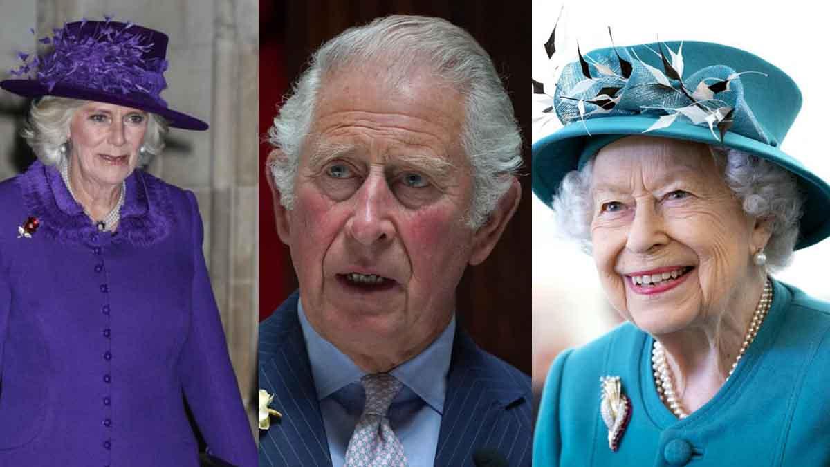 Prince Charles et Camilla Parker Bowles : leur présumé fils caché fait part d'une nouvelle preuve qui ne va pas plaire à la reine Elisabeth II