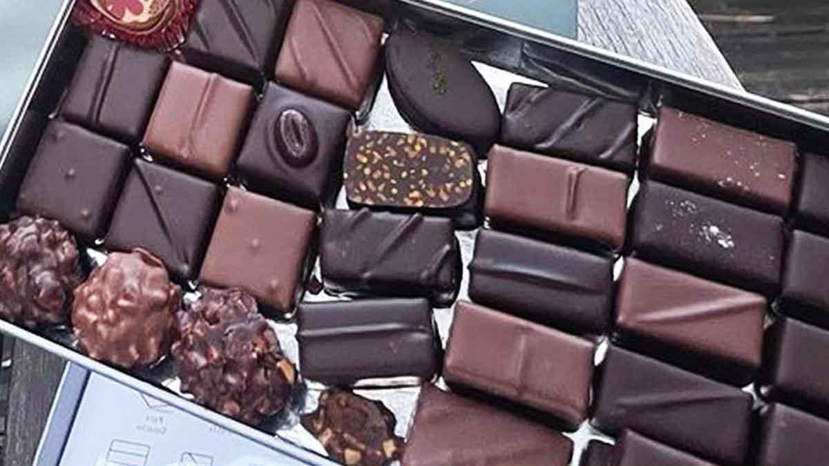 Chocolat noir : 5 bienfaits dont vous ne soupçonnerez pas l'existence !