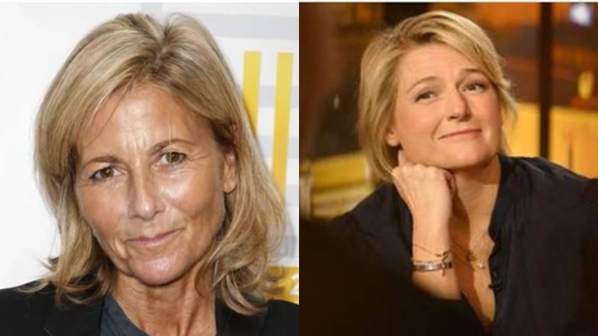 Anne-Elisabeth Lemoine : remplacée par Claire Chazal, elle réagit sur son départ!