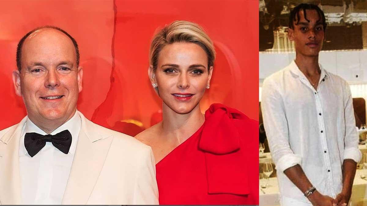 Bal de la Croix-Rouge : Charlène de Monaco retranchée en Afrique du Sud, le prince Albert complice avec son fils illégitime