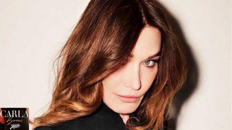 Cannes 2021 : Carla Bruni-Sarkozy renversante dans sa robe. Elle fait craquer tout le monde !