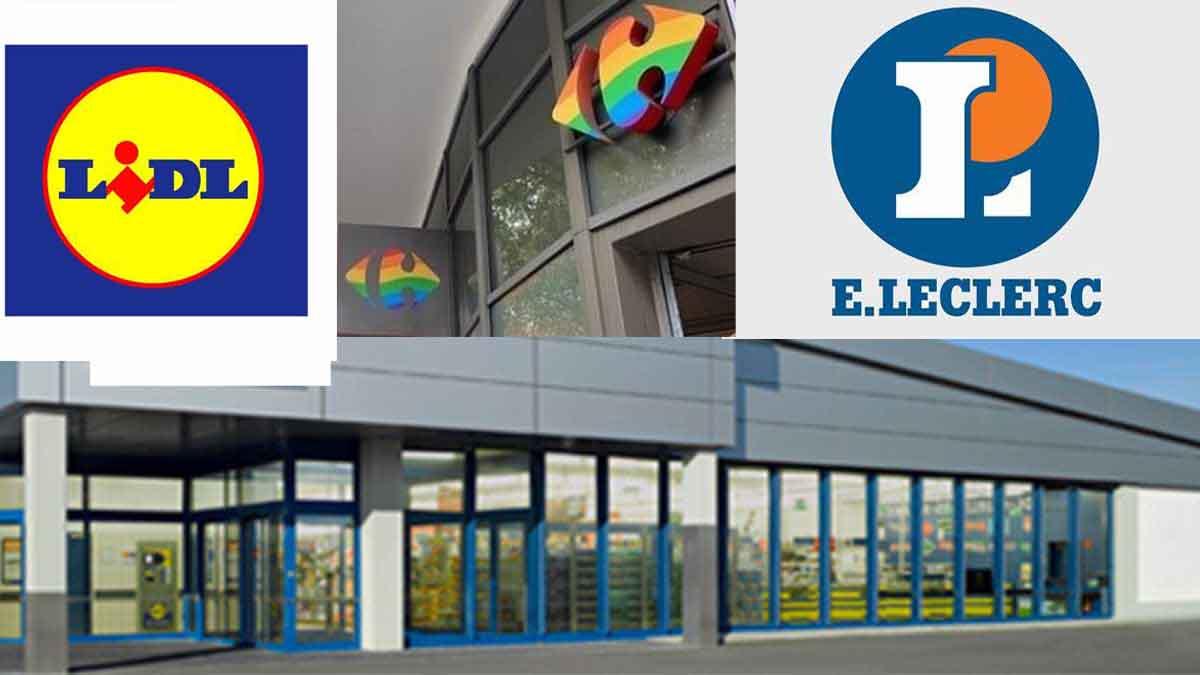 Carrefour, Lidl, Leclerc... 8 façons infaillibles pour contourner les pièges des supermarchés
